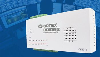Optex 12 channel Bridge with ARC