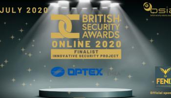 Optex finalist innovative project BSA 2020