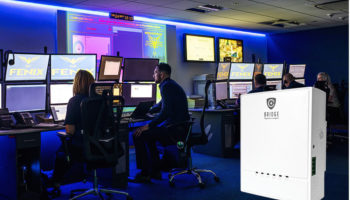 Optex intelligent visual monitoring fenix
