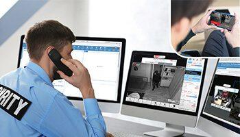 Optex intelligent visual monitoring sentinel