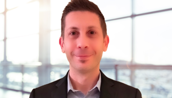 Optex new national account manager italy Marco Censi