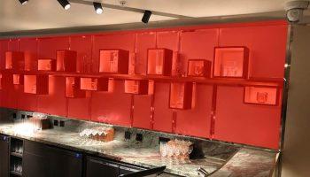 Optex rls 2020 protection bar luxury hotel london 2021