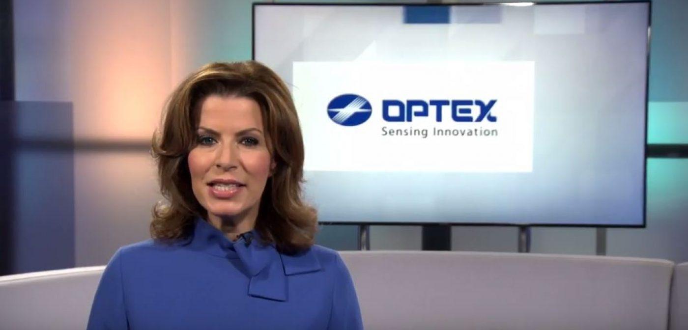 Leading Sensor Technologies Manufacturer Optex Europe