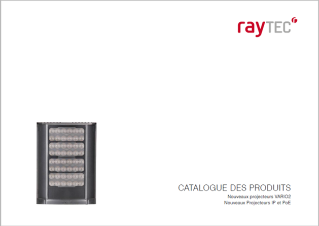 Raytec.catalogue-FR