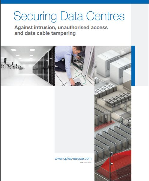 Securing Data Centres