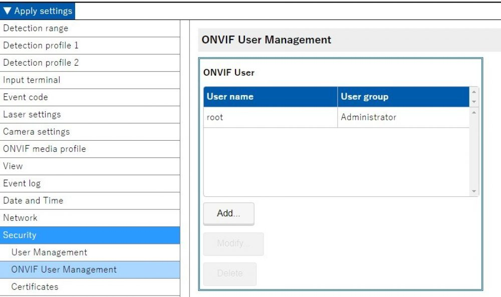 Blog product onvif benefits users