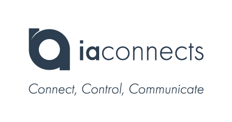 Iaconnects logo