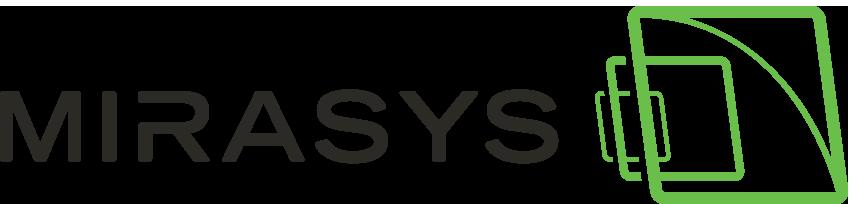 Mirasys logo