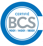 Certification OPTEX