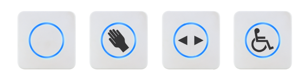 Clean Switch Buttons