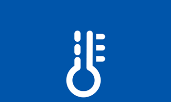 350x210 temperature detection icon