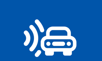 350x210 vehicle sensor icon