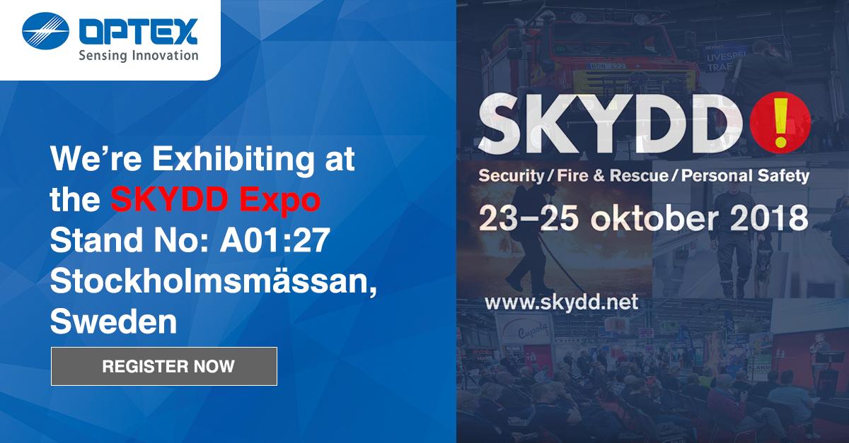SKYDD Expo