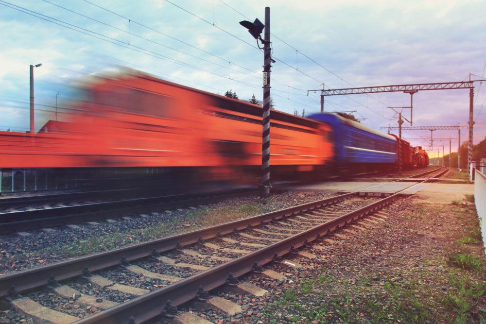 Optex Railway Story Visual