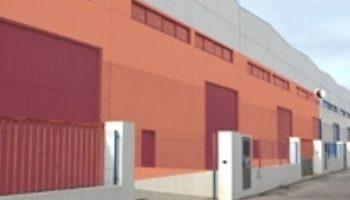 Redscan Warehouse