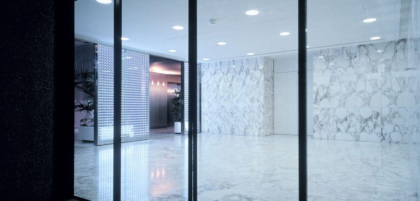 Optex Sliding Doors Picture