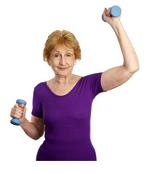 lichamelijke beweging