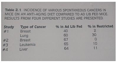onderzoek kanker