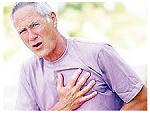 pijn op de borst niet negeren