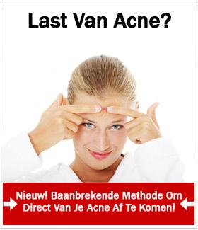 acne programma