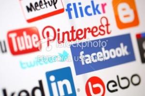 ¿En qué red social nos conviene estar?