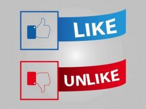 caracteristicas me gusta facebook