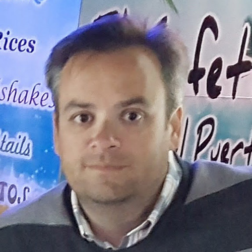 Raúl Collado