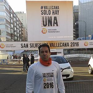 Luis Miguel Villanueva