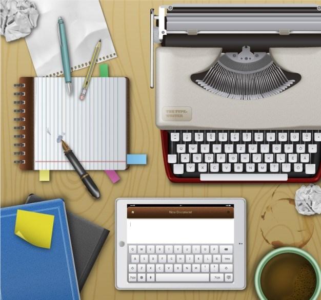 escritorio-realista-de-escritor_23-2147509166