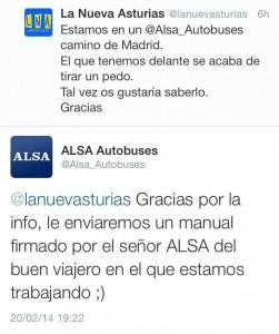 TWITER ALSA