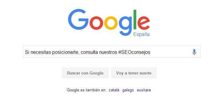 Posiciónate en Google con una estrategia SEO adecuada
