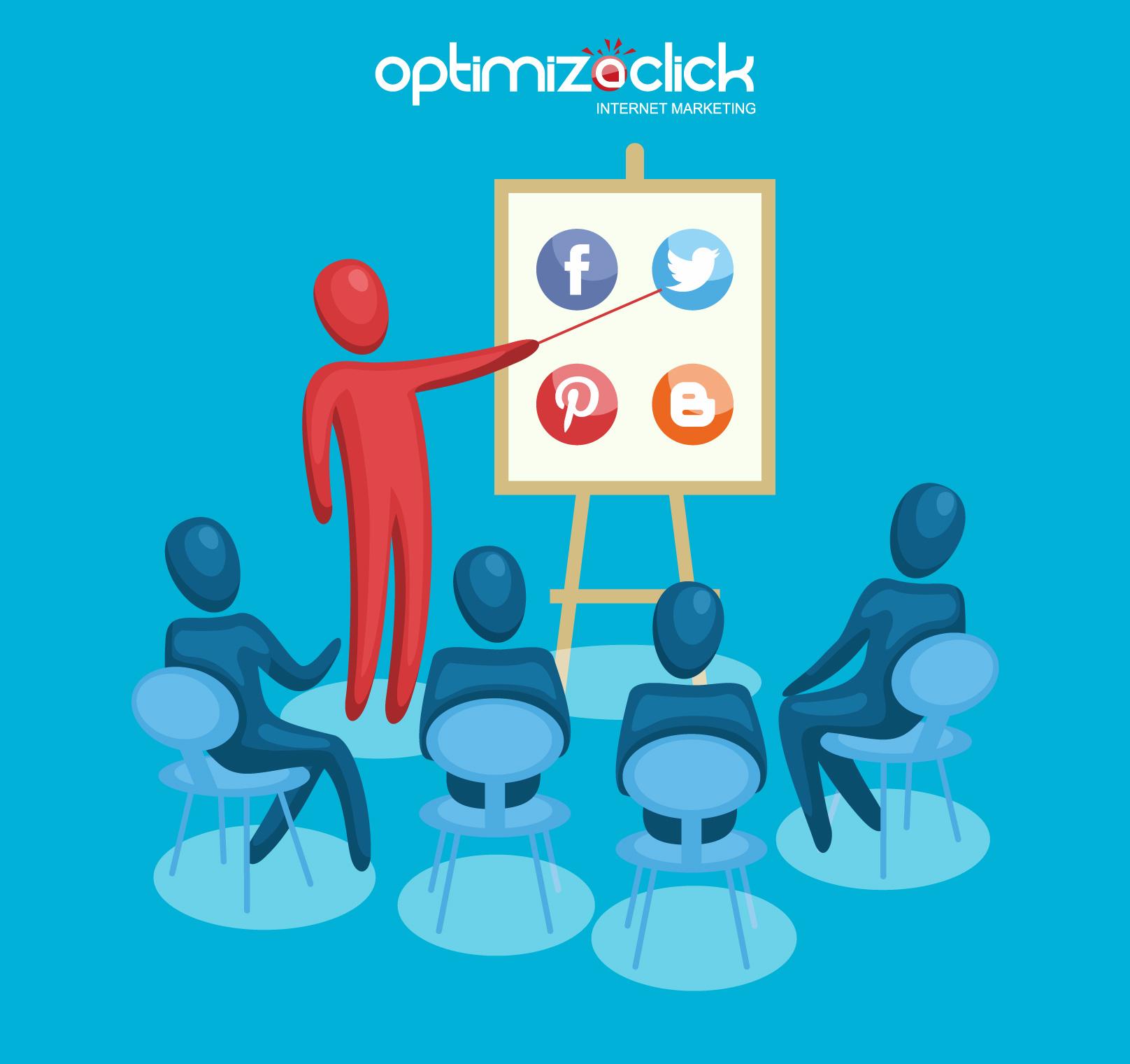 consultor de redes sociales