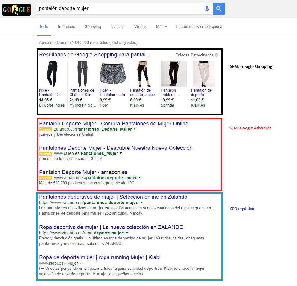 OptimizaClick - Posicionamiento buscadores