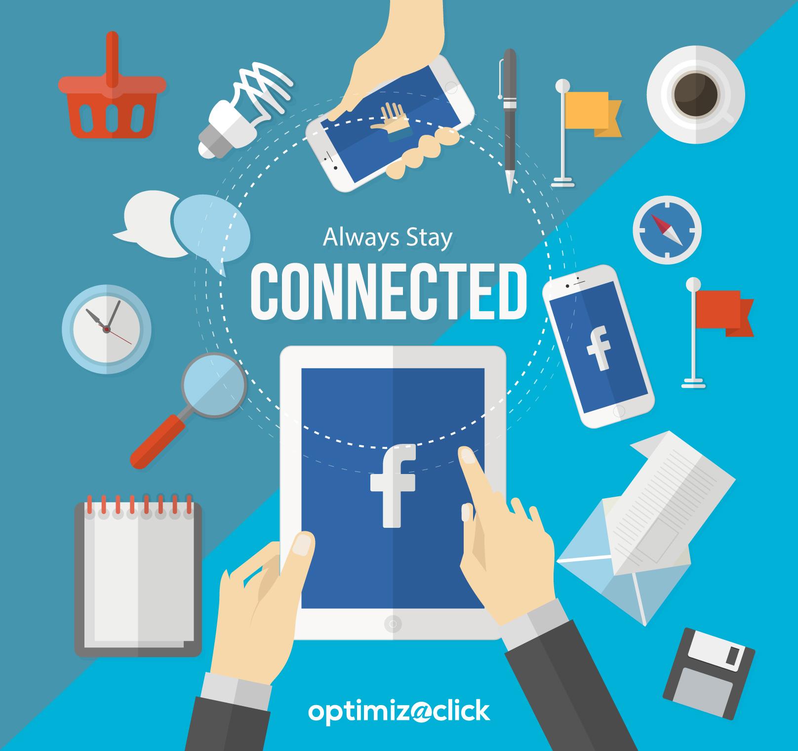 agencia de publicidad y redes sociales