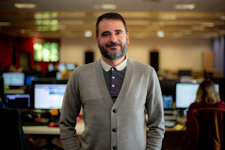 José Luis Rodríguez-Mera