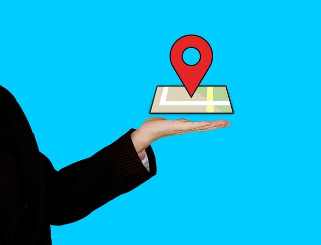 business google maps