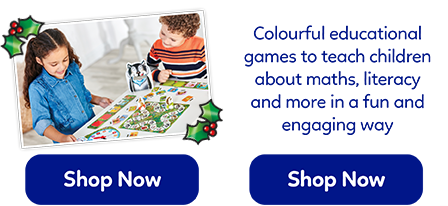 This collection of fun educational games for older children develop maths, literacy and time telling