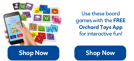 Enjoy our interactive app and board games.