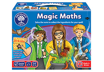 Magic Maths Orchard Toys
