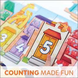 Counting Made Fun 1