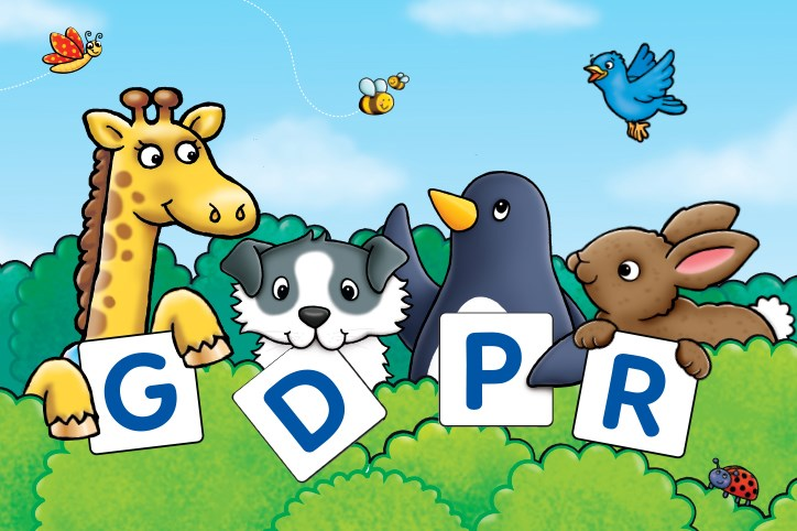 GDPR and Data Protection