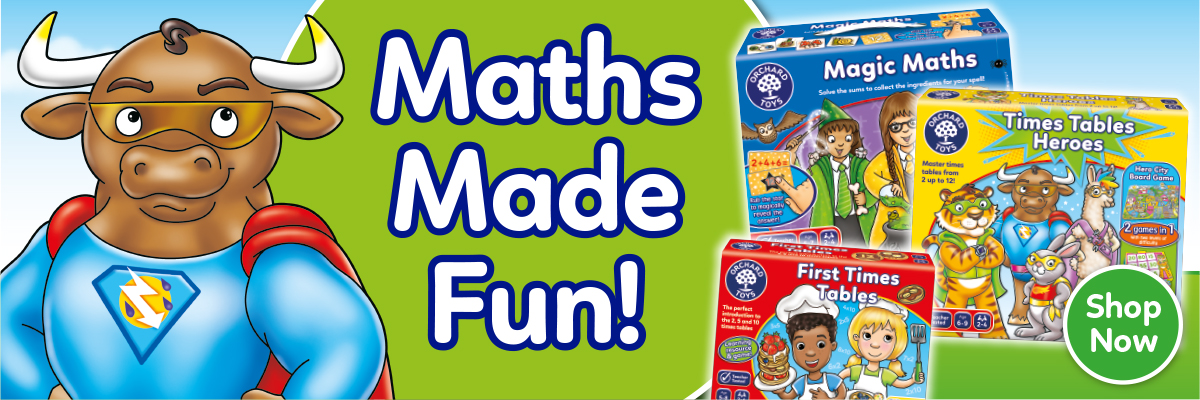 Maths Made Fun