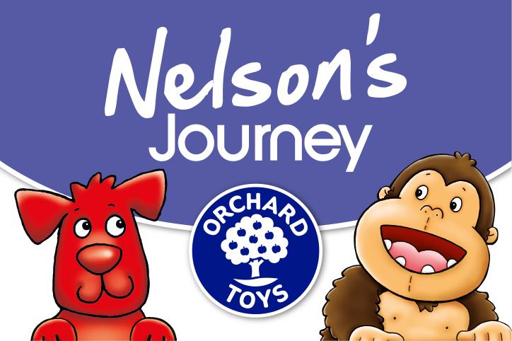Nelson's Journey - Blog