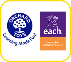 Our Charity Partner - EACH
