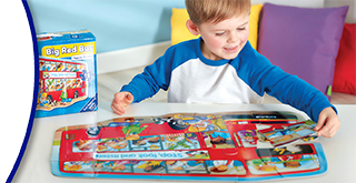 Educational toys for 1 year olds