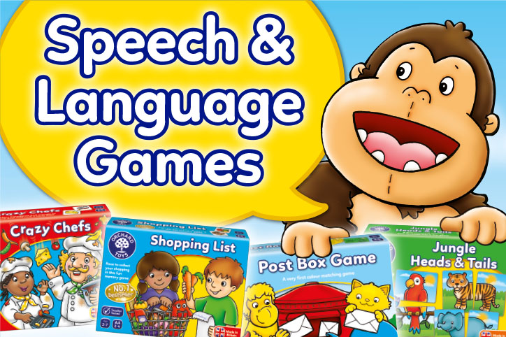 Speech and Language Games
