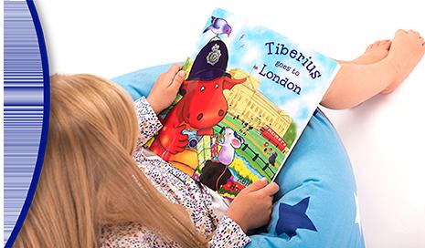 Tiberius Books