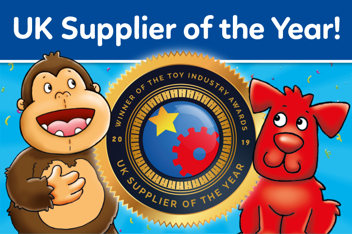 UK Supplier of the Year