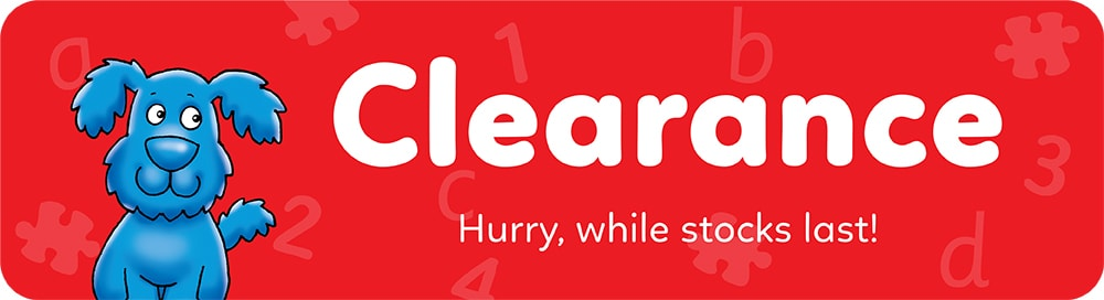 Orchard Toys Clearance