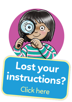 Lost your instructions?